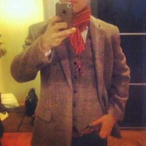 Dagens Tweed