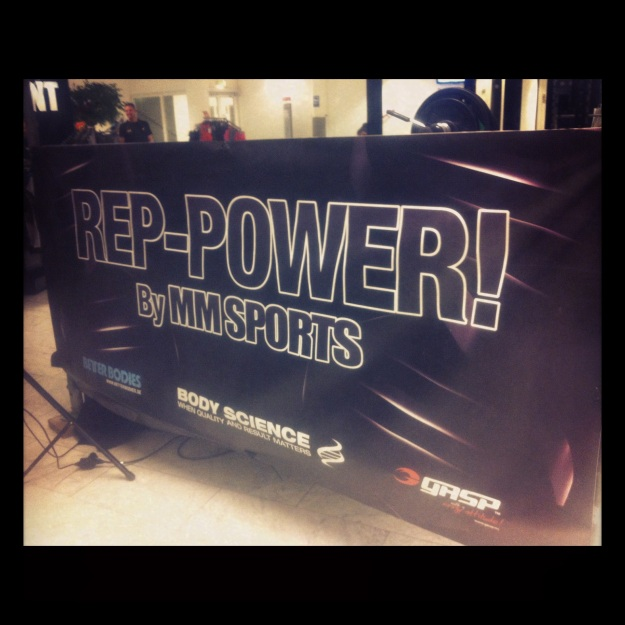 Rep-Power MM Sports