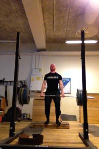 marklyfter 150kg