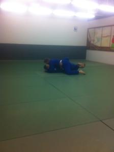 Tomt på mattan