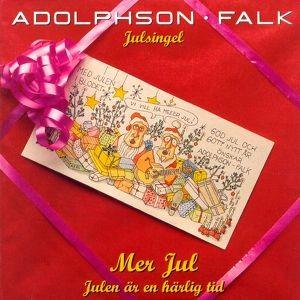 Mer jul by Adolphson & Falk