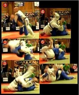 Om judo vore enkelt hade det hetat fotboll