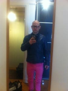 Gårdagens outfit