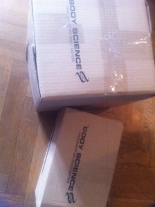 Paketuthämtning