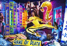 Game of Death - David LaChapelle