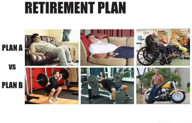 Pensionsplanering