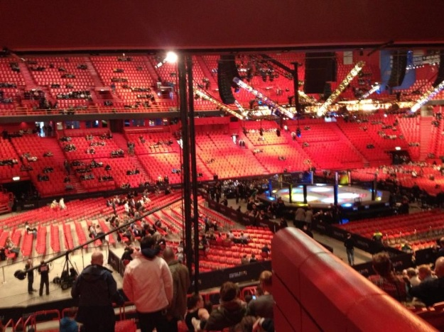 UFC - brorsans bild 2