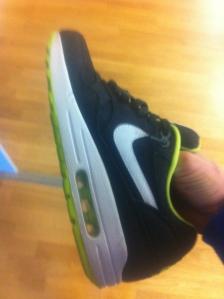 Sneakers - snabba