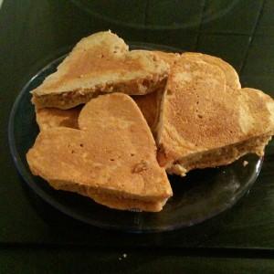 americanpancakes-hjärtan