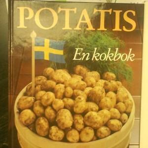Potatis-en-kokbok