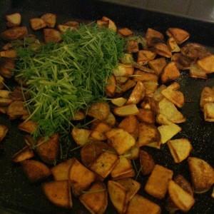 Potatis-med-dill