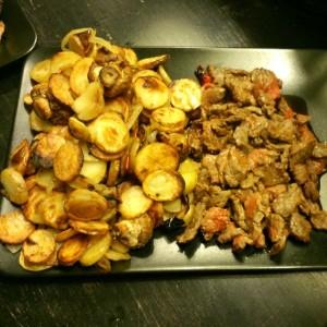 Potatis-och-kött